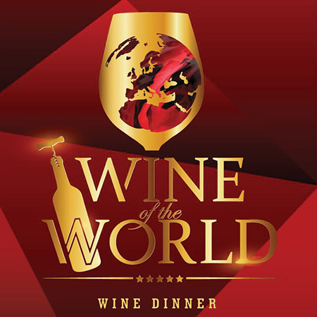 WINE OF THE WORLD DINNER