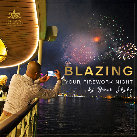 Blazing Your Firework Night By Your Style 