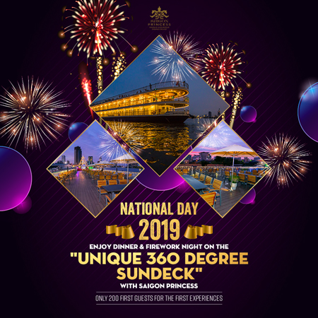 NATIONAL DAY 2019